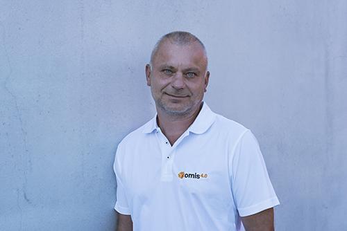 DI (FH) Markus Vorhauer
