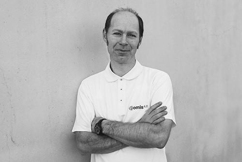 Ing. Michael Litzlbauer