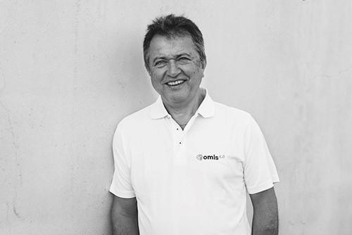 Ing. Rudolf Faschang